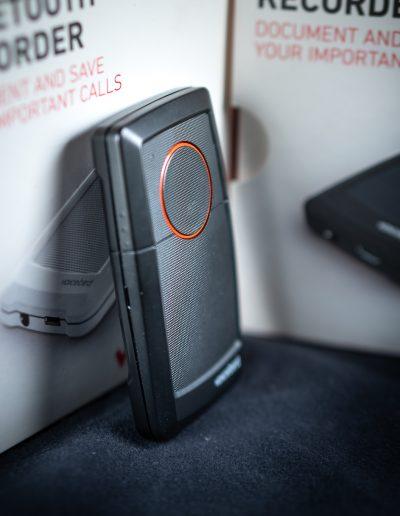 ECT - Optag mobilsamtaler med VoiceBird