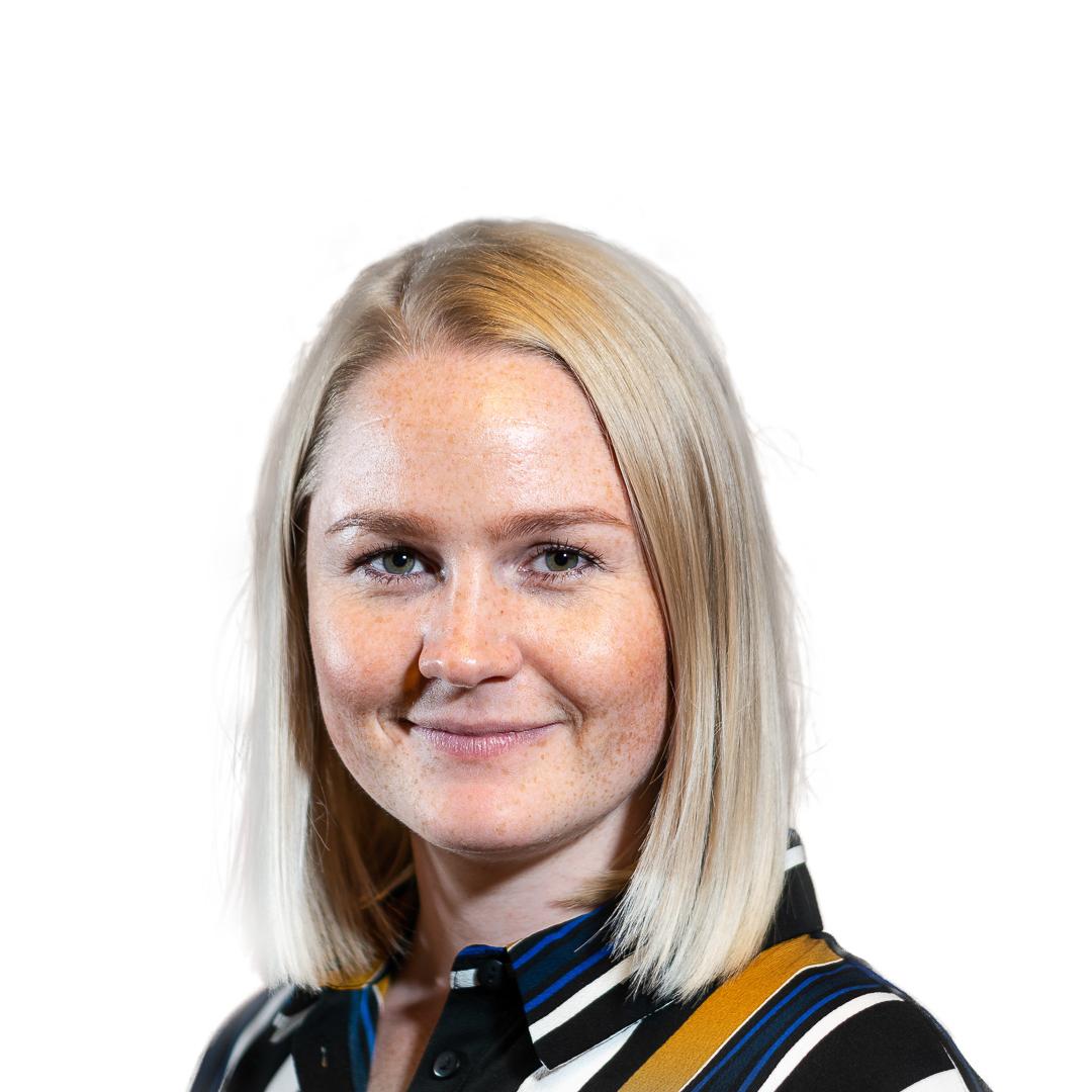 Christina Eliasen