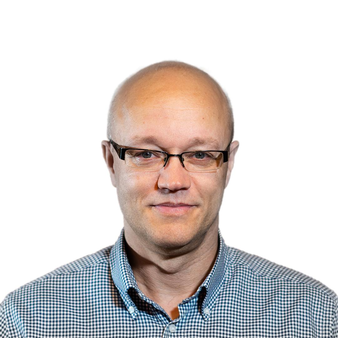 Kontakt Henrik Mikkelsen, ECT
